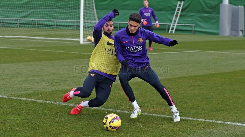 صور : تدريبات برشلونة  بعد الفوز على فياريال Pic_2015-02-02_ENTRENO_36-Optimized.v1422881843