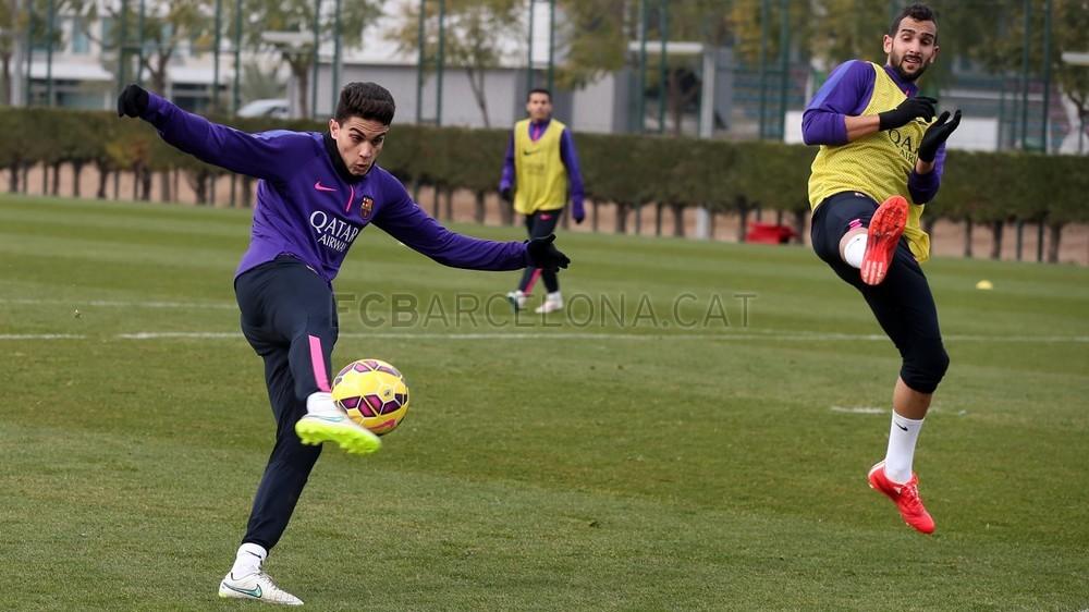 صور : تدريبات برشلونة  بعد الفوز على فياريال Pic_2015-02-02_ENTRENO_38-Optimized.v1422881847