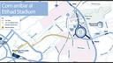 How to get to the Etihad Stadium