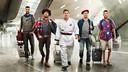 Piqué, Suárez, Messi, Iniesta i Neymar, protagonistes del nou anunci de Qatar Airways.