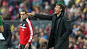 Luis Enrique made eight chnages but the result was yet another win / MIGUEL RUIZ-FCB