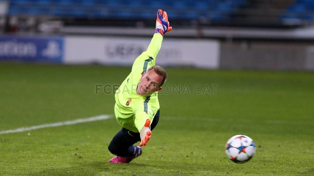 صور : أجواء رائعة في تدريبات برشلونة على ملعب الاتحاد MRG11954-Optimized.v1424722992