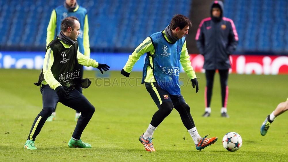 صور : أجواء رائعة في تدريبات برشلونة على ملعب الاتحاد MRG11903-Optimized.v1424722981