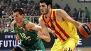 Abrines helped Barça to big win in Greece / FOTO: EUROLEAGUE