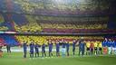 VÍCTOR SALGADO - FCB