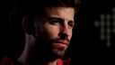 Piqué talked about a whole host of topics during the interview with UEFA. / UEFA.COM