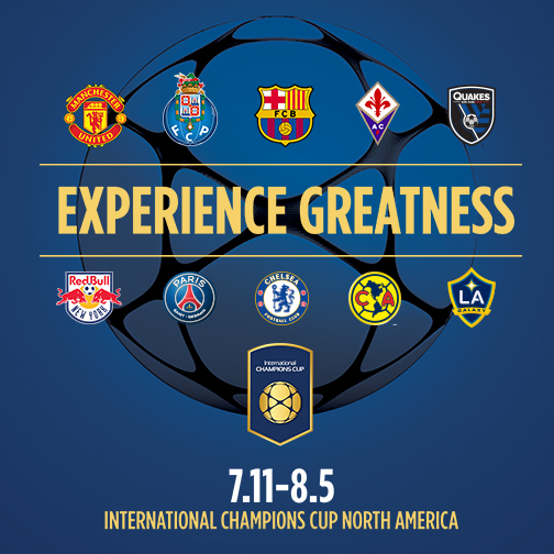 International Champions Cup Milan Vs Barcelona: FC Barcelona To Take Part In This Summer's 2015