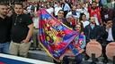 Barça fans in Paris / MIGUEL RUIZ-FCB