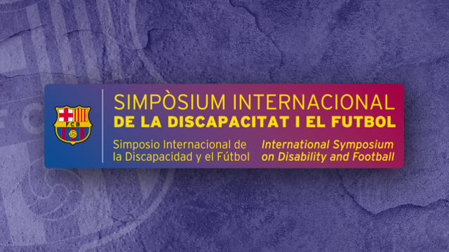 International Symposium  on Disability and Football