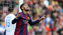 Neymar has now doubled his total for last season / MIGUEL RUIZ - FCB