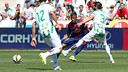 Còrdova - FC Barcelona (0-8)