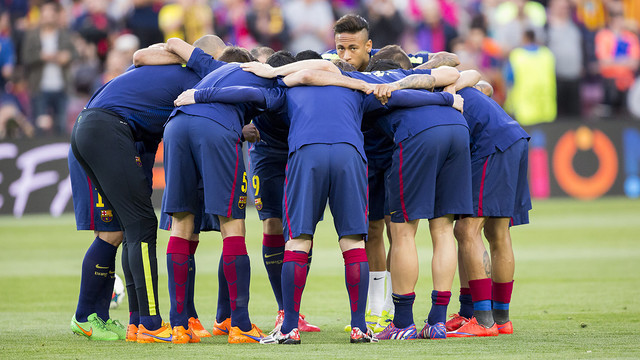 FC Barcelona wins both on the field and on-line. / FCB ARCHIVE