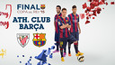 Spanish Cup final tickets on sale now to selected members.