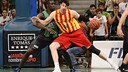 Barça are through to the semi-finals after winning the series 2-0 / ACB-PHOTO