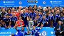 El Chelsea celebra la Premier / CHELSEA FC