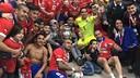 Chile Copa América champions