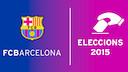 Eleccions 2015 / FCB