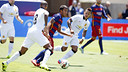 Rafinha a marqué le seul but du Barça / MIGUEL RUIZ-FCB