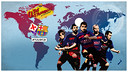 Barça are in the beautiful city of Florence for their final game in the International Champions Cup / FCB