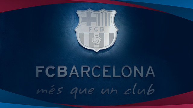 FC Barcelona, official statement