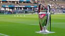 La cinquième Ligue des Champions du Barça à l'honneur / GERMÁN PARGA - FCB