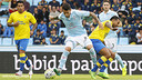 Celta couldn't hold on to an early two-goal lead and drew with Las Palmas on Sunday night. / CELTAVIGO.NET