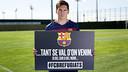"""Leo Messi s'engage dans la campagne 'Peu importe d'où nous venons"""" pour les migrants / FCB"""