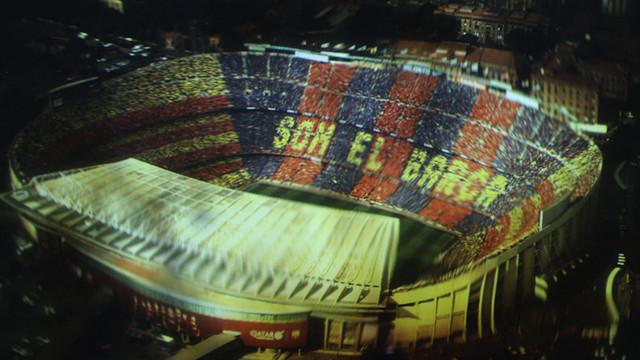 Mosaic del Camp Nou