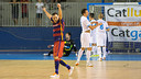 Barça found the net 34 times in September. / GERMÁN PARGA