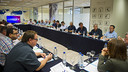 Plenary meeting of the Supporters Clubs Council