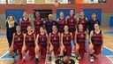 La primera plantilla 2015/16 / FOTO: FC Barcelona