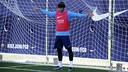Neymar, en l'entrenament / MIGUEL RUIZ - FCB