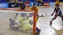 Marc Gual in action against Breganze/ MIGUEL RUIZ-FCB