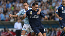 Celta suffered their first defeat of the season, 3-1 at home to Real Madrid / www.celtavigo.net