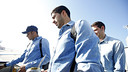 Neymar Jr and Luis Suárez are among the travelling party / MIGUEL RUIZ - FCB