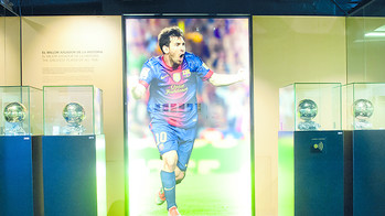 Messi Space