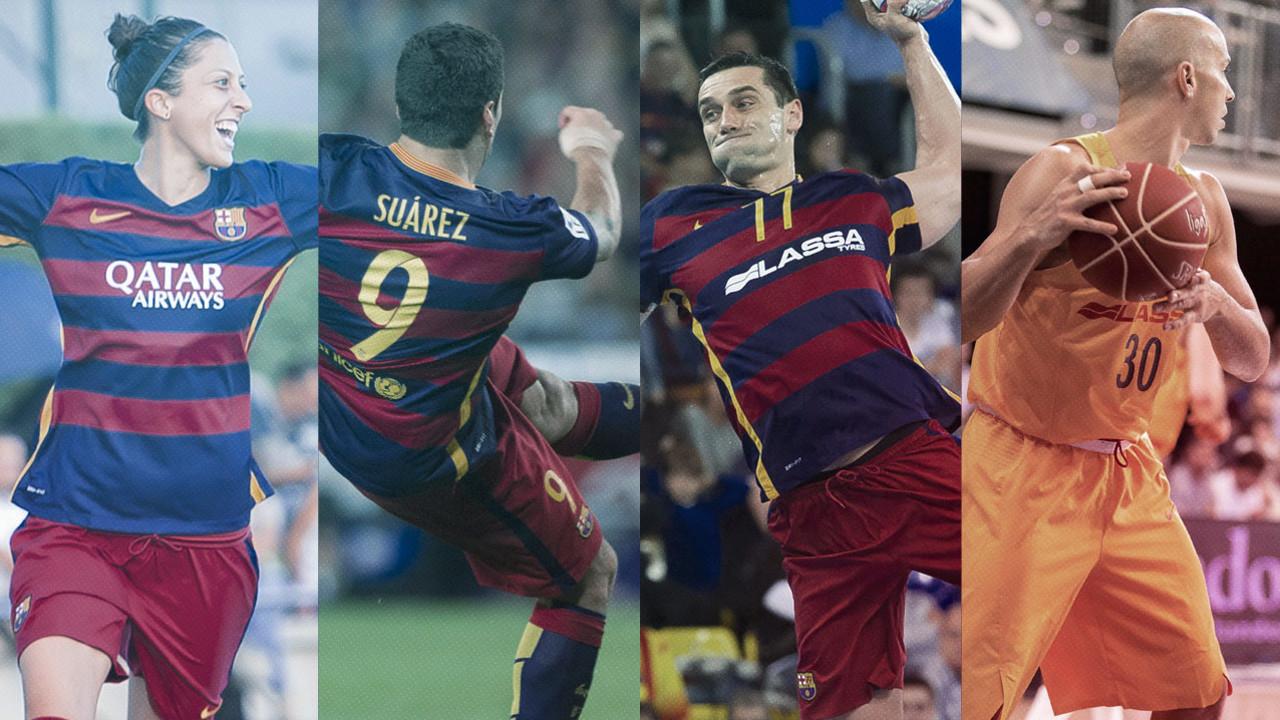 La agenda del FC Barcelona para el 28 y 29 de noviembre / FCB