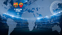 Horaires de FC Barcelone- AS Roma