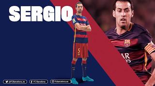 Sergio, 350 partidos