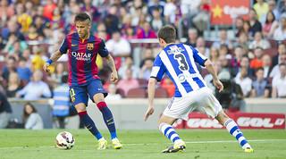 The Barça v Real Sociedad Quiz