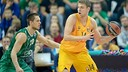Vezenkov scored 15 points on a great night in Poland / EUROLEAGUE