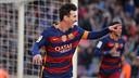 Leo Messi scores another hat trick against Granada / MIGUEL RUIZ - FCB