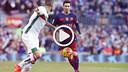 Messi against Granada / FCB