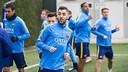 Alberto Perea / VICTOR SALGADO - FCB