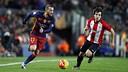 Aleix Vidal face à Bilbao / MIGUEL RUIZ - FCB
