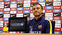 Luis Enrique is well aware that Atlético Madrid will be a stern test for his players / MIGUEL RUIZ - FCB