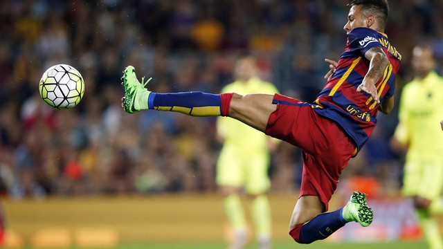 Barça beat Levante 4-1 at the Camp Nou earlier this season / FCB