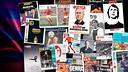 The worldwide media was thinking of Cruyff on Friday. / FCB