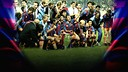 The Dream Team won four leagues in a row and Barça's first European Cup in 1992 / FCB