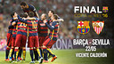 Copa del Rey Final: tickets from April 11
